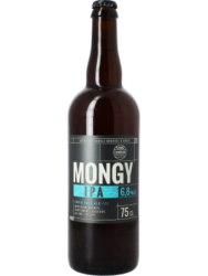 BIERE CAMBIER MONGY IPA