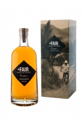 FAIR Rum Jamaique