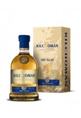 whisky ecosse islay KILCHOMAN 100% Islay Release 5th Edition