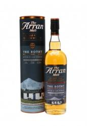 ARRAN The Bothy Quarter Cask 2nd Batch