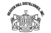 logo whisky heaven hill