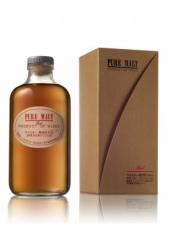 WHISKY JAPON NIKKA pure malt red