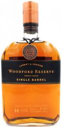 woodford-reserve-single barrel